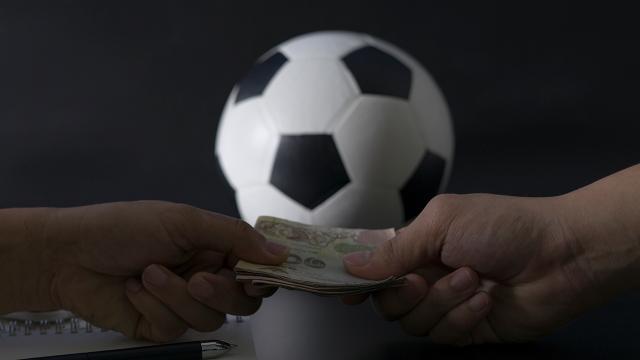 แทงบอล ต่างประเทศต้องแทงกับเว็บต่างประเทศเท่านั้นไหม